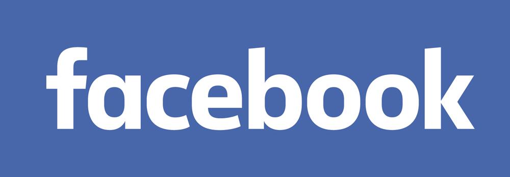 Facebook 新 Logo