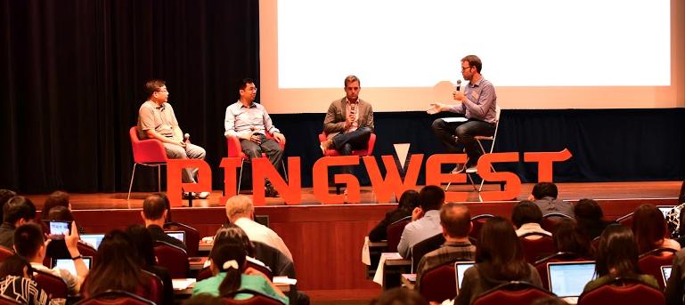 【SYNC旧金山】美国互联网公司怎么看中国的创业环境?-PingWest 品玩