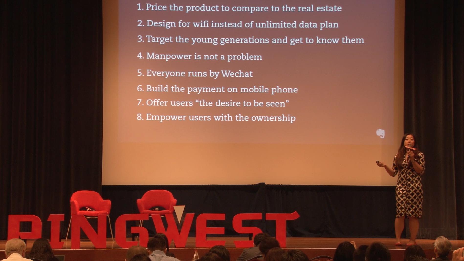 【SYNC旧金山】Evernote中国区总经理:想要征服中国用户,你需要明白这几件事-PingWest 品玩