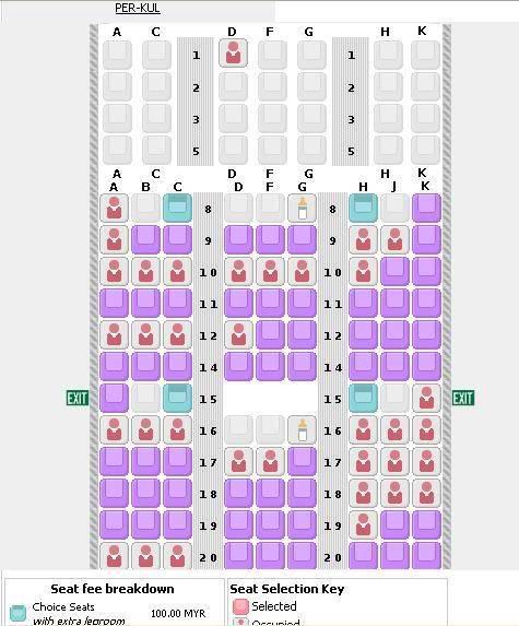 新技能get√ :如何买一张机票但拥有两个座位-PingWest 品玩