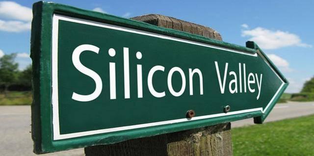 天天把硅谷挂在嘴边,但是你确定自己知道硅谷是哪里吗?