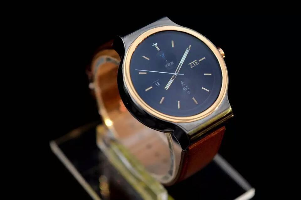 中兴Axon智能手表