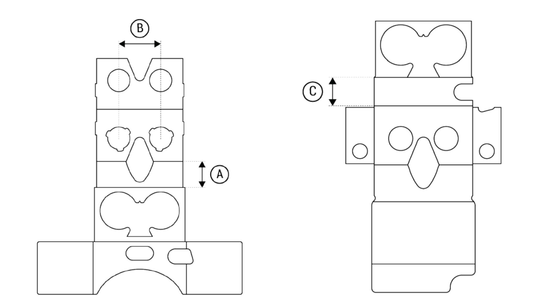 Google 公布 Cardboard 2.0 参数细节,你现在可以自己动手做一个了