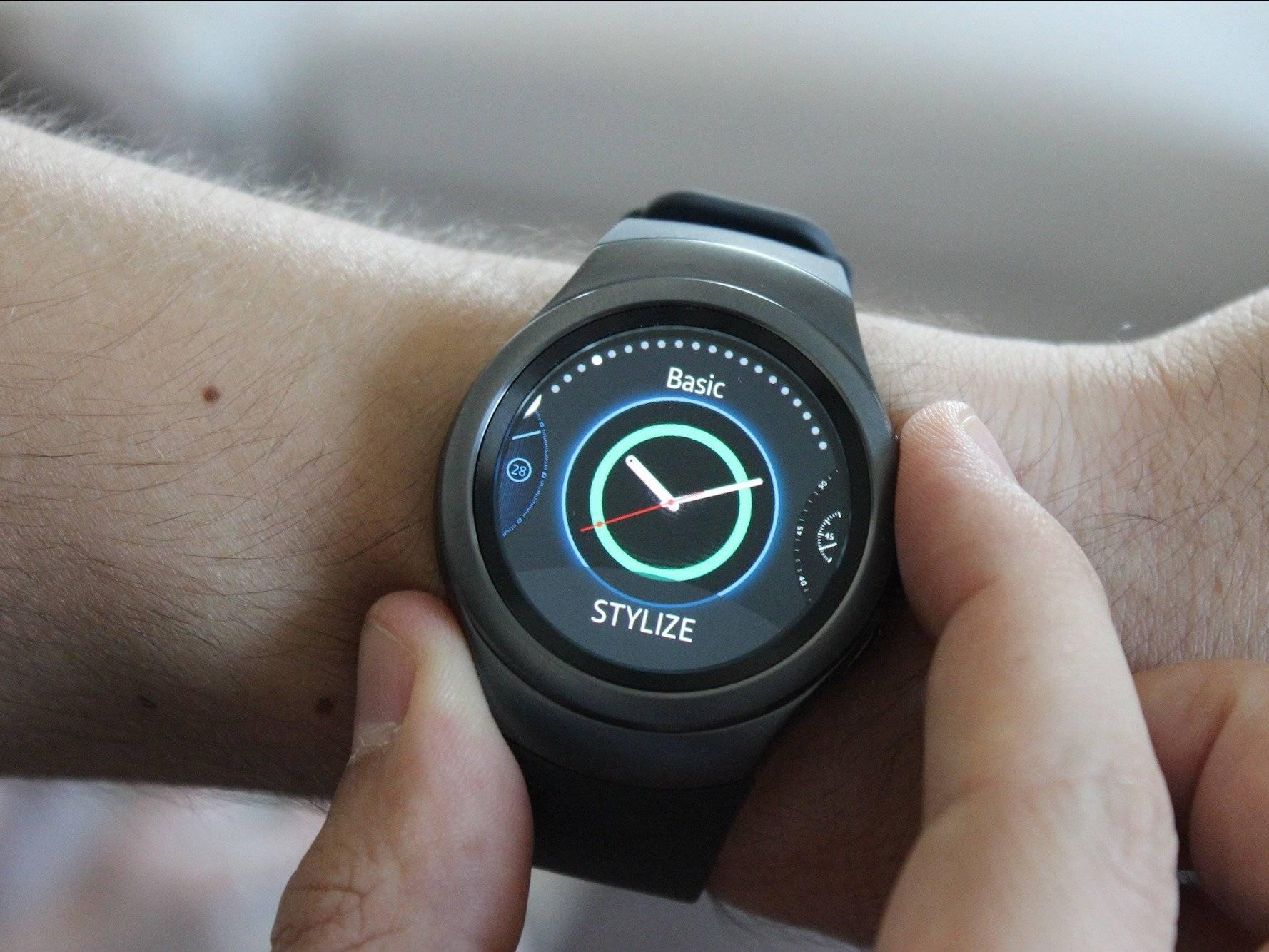 三星手表 Gear S2 试戴报告出炉:市场上最佳的智能手表,没有之一。-PingWest 品玩