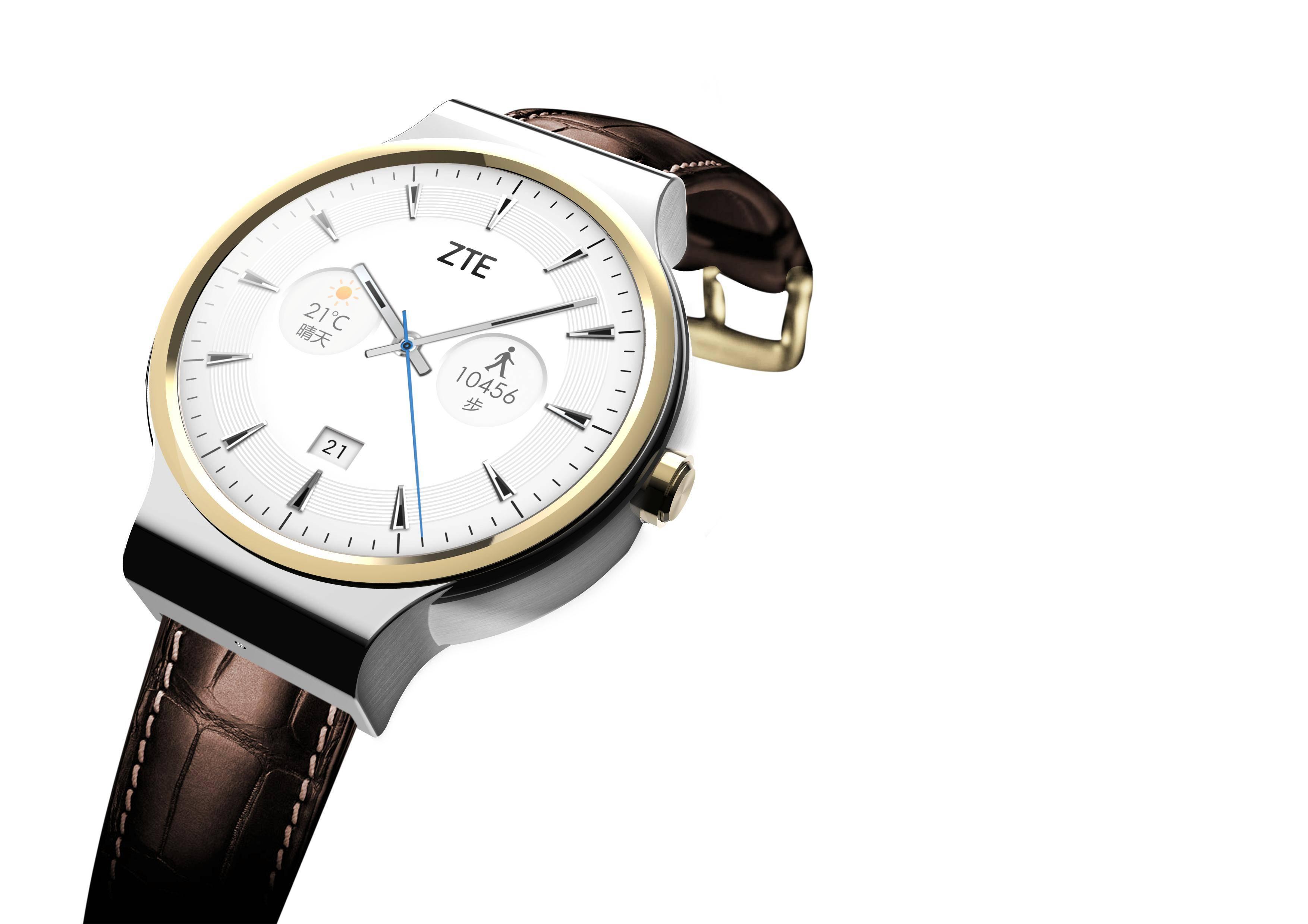 AXON-Watch