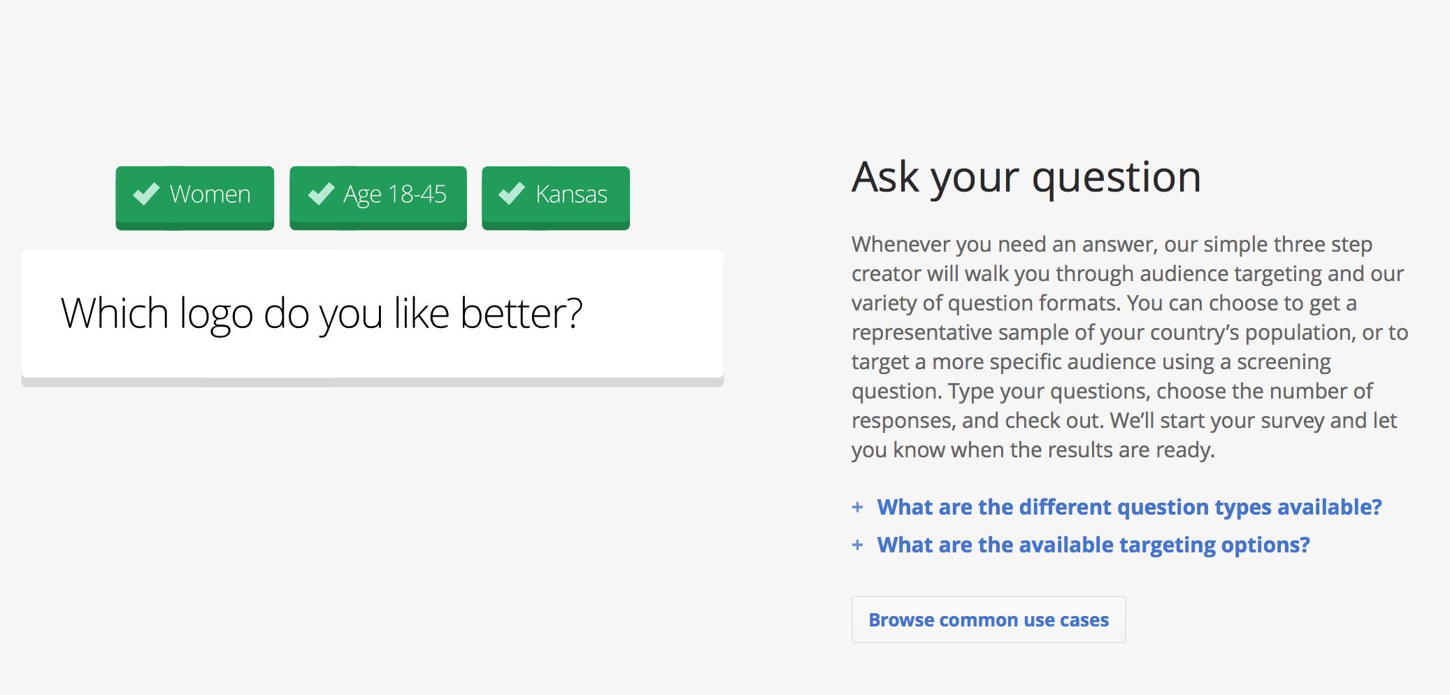 Google-consumer-survey