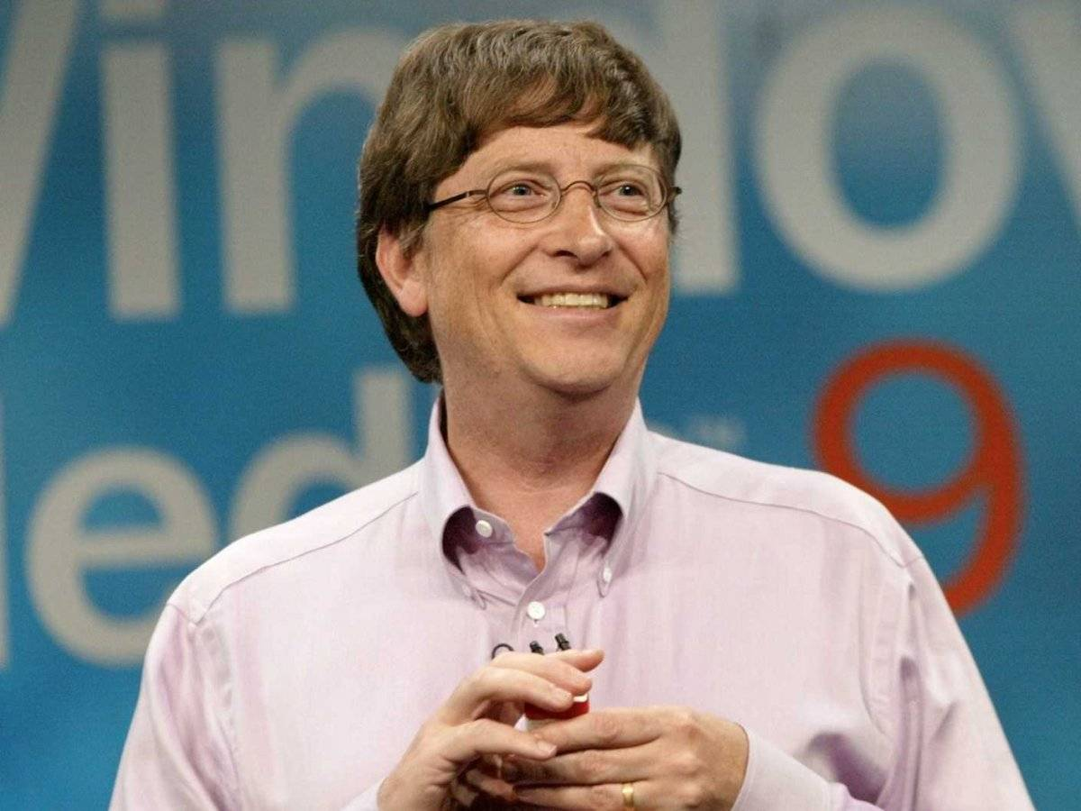 in-1995-gates-became-the-richest-man-in-the-world-with-an-estimated-fortune-of-129-billion-hes-been-at-or-near-the-top-of-the-list-of-the-worlds-richest-ever-since