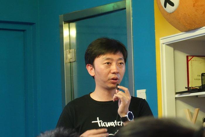 联合创始人李志飞宣布完成 C 轮融资