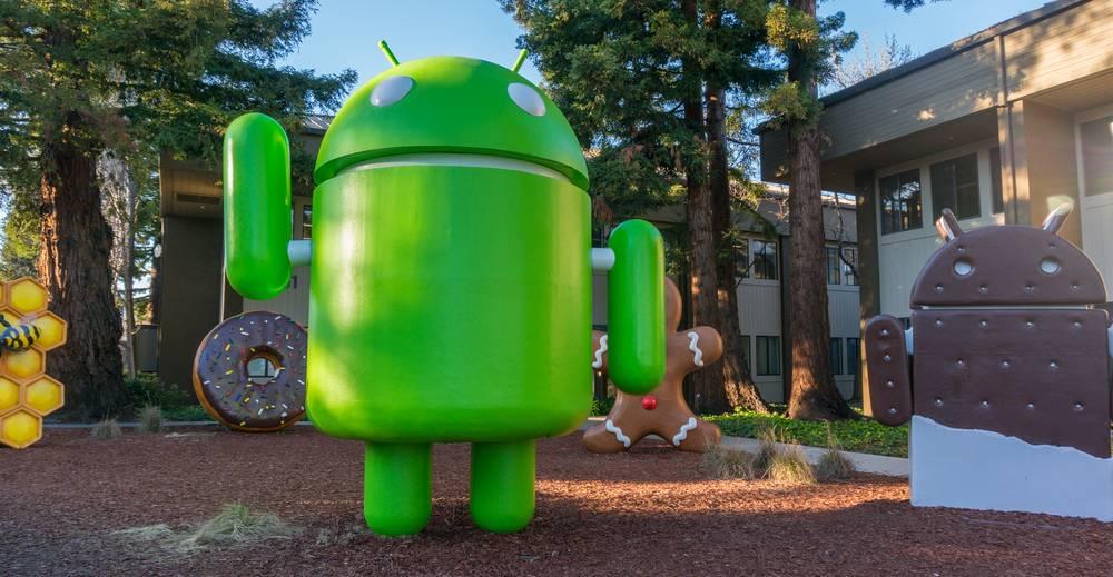 如果你想学习 Android,不妨来听听工程师是如何炼成的
