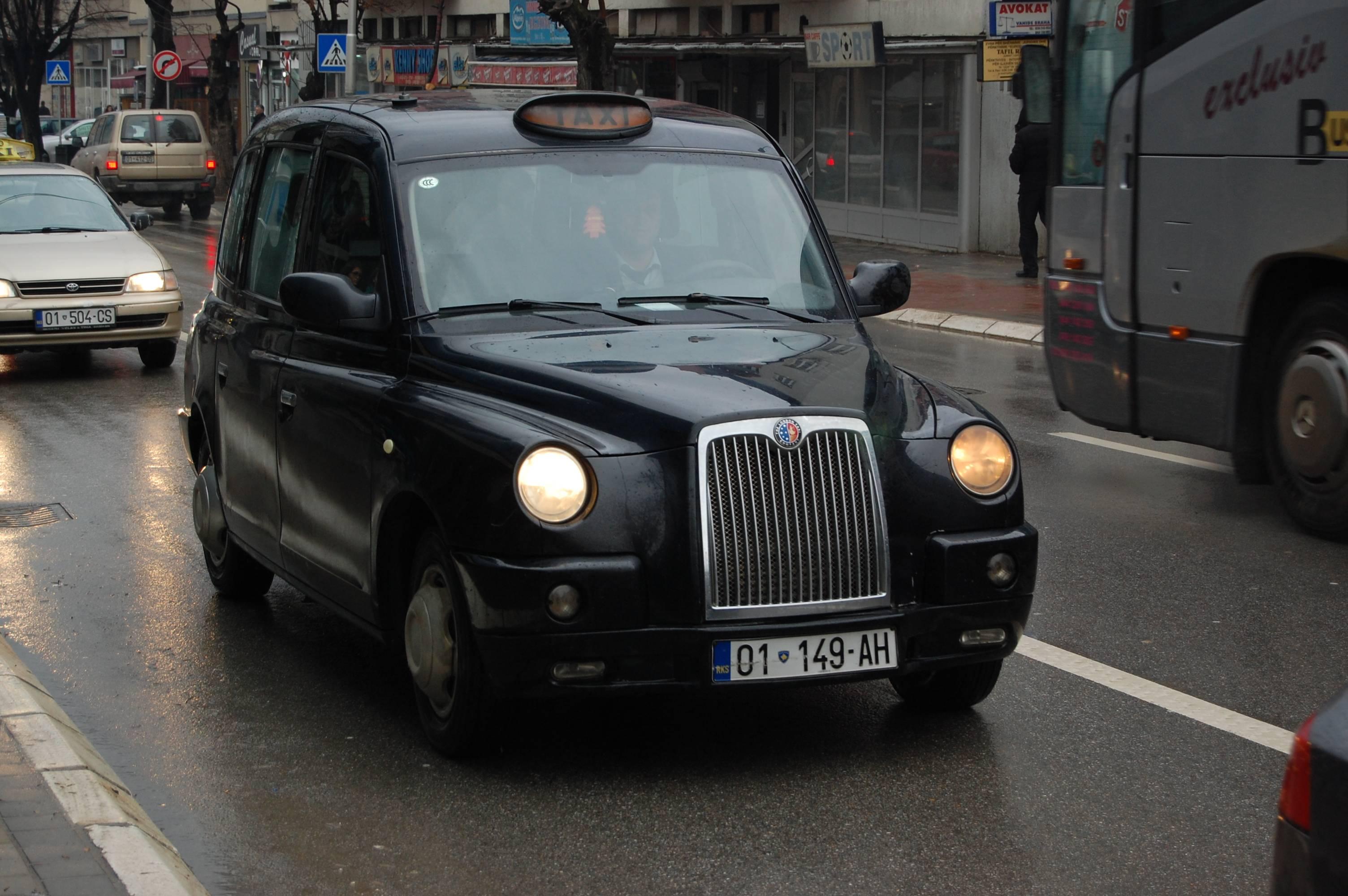 black-taxi