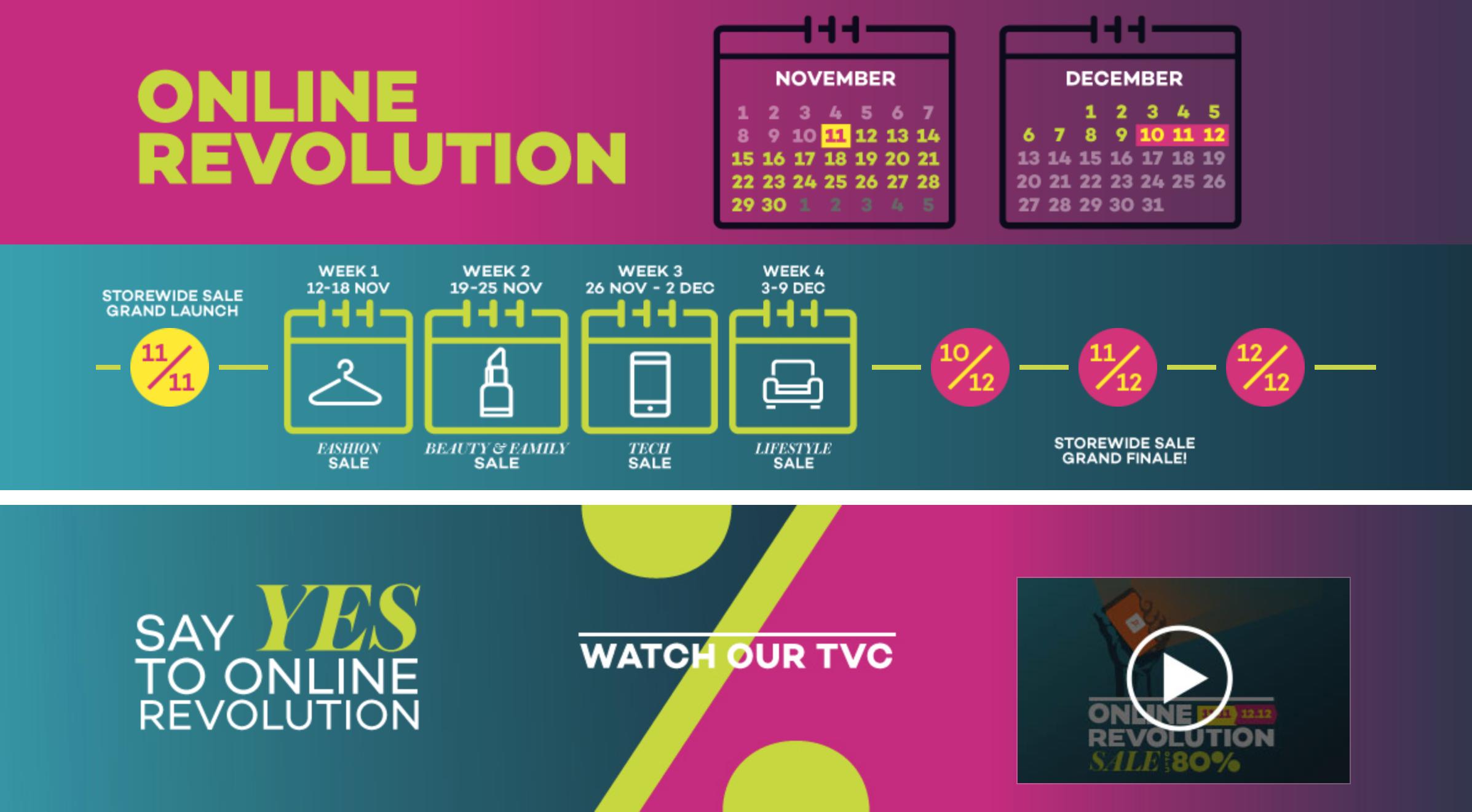 online-revolution