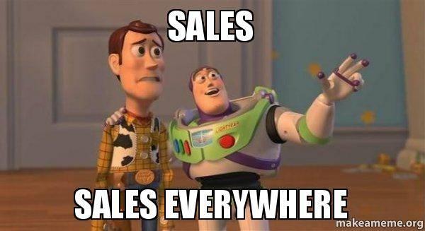sales-sales-everywhere