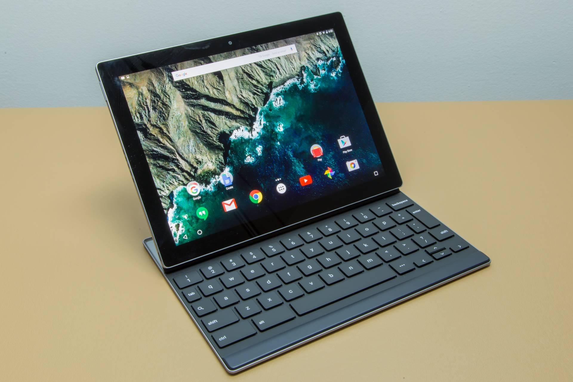 Pixel C Android 2
