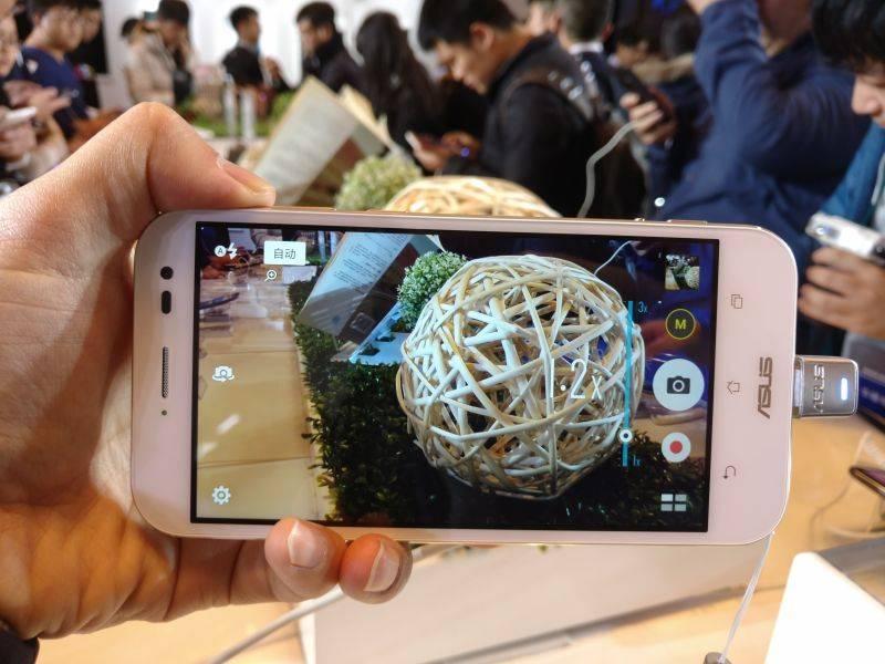 从发布到上市,台湾同胞的这款手机用了近一年时间才来到大陆