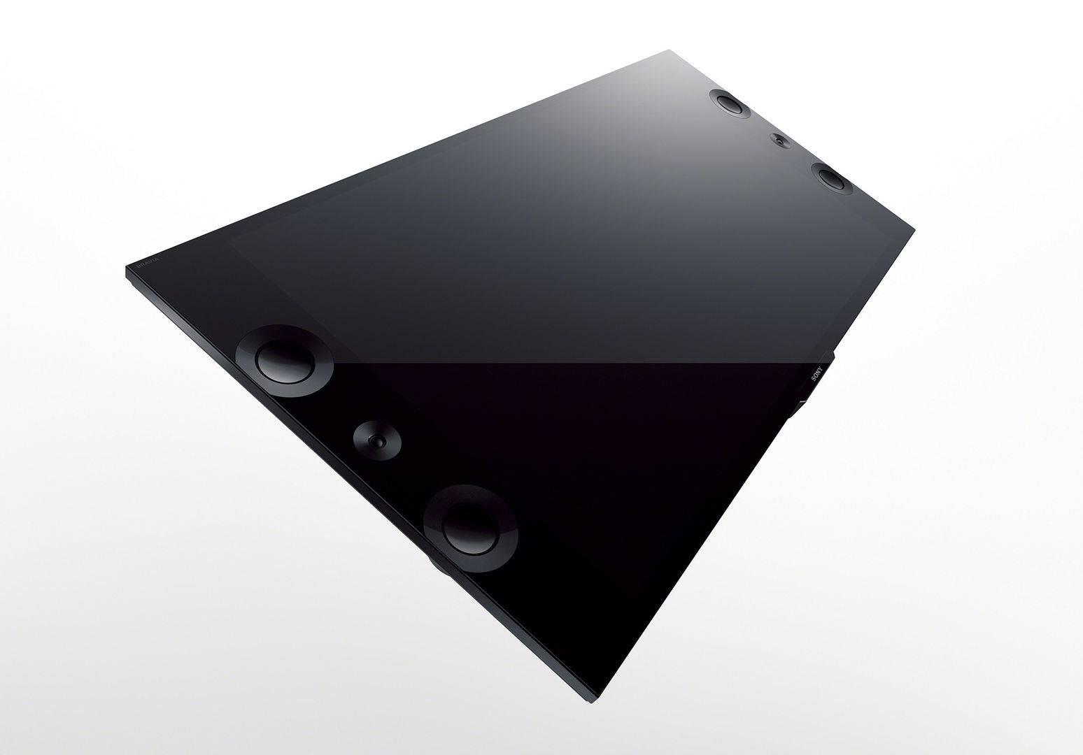 Bravia X9000A sony 2