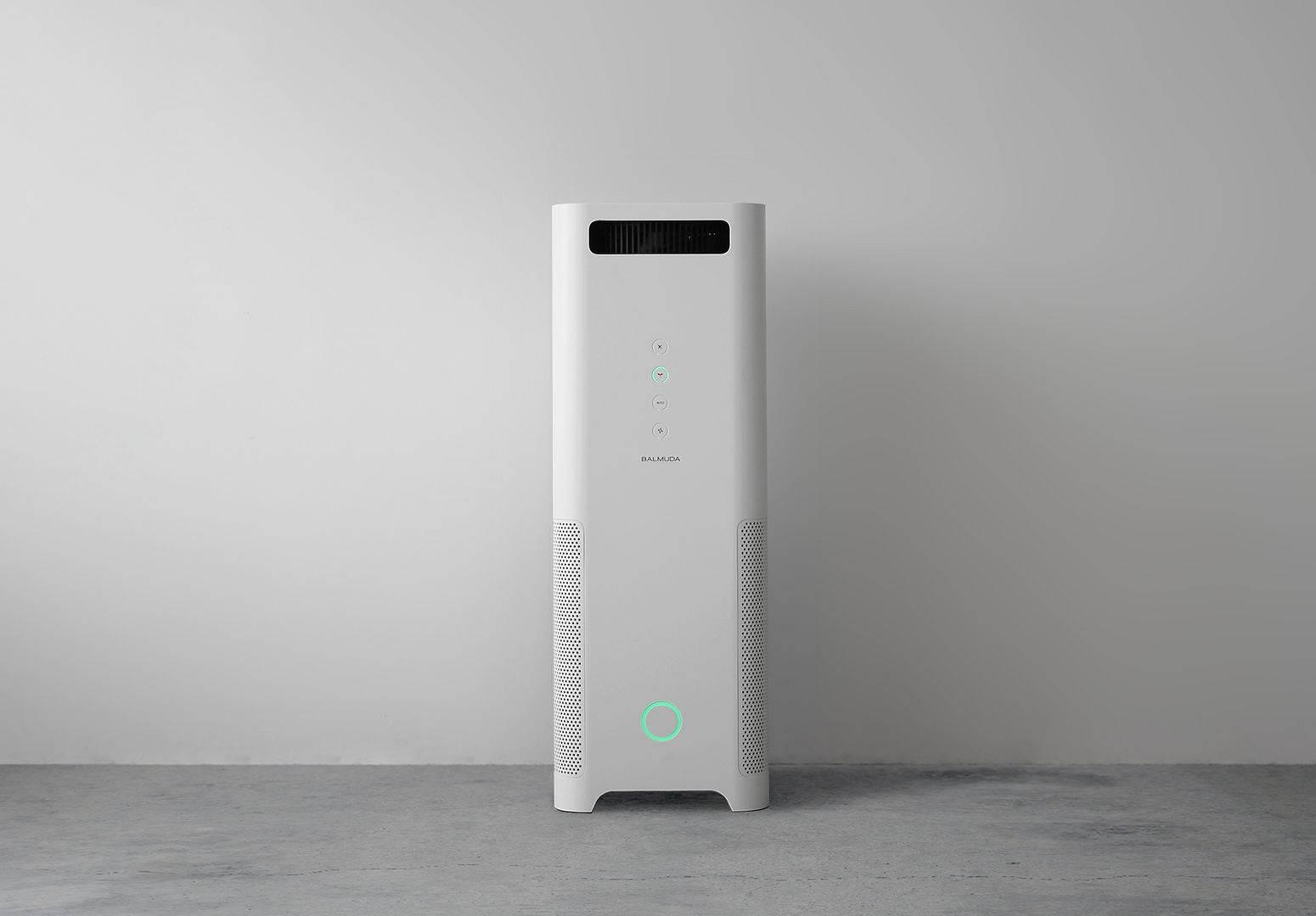 BALMUDA AirEngine / Air purifier PingWest