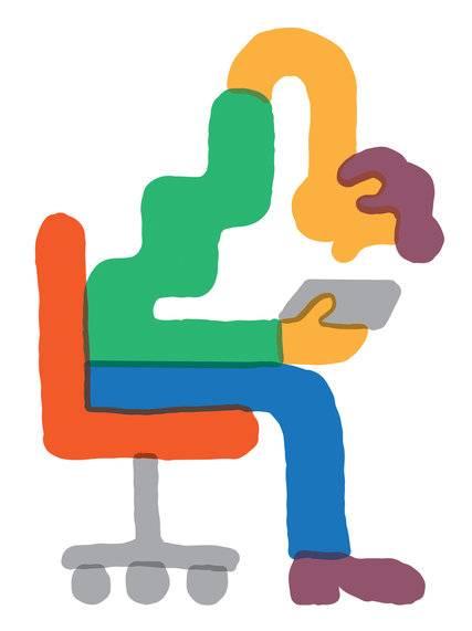 低头一族请注意:科学证明越玩手机会让你心情越差