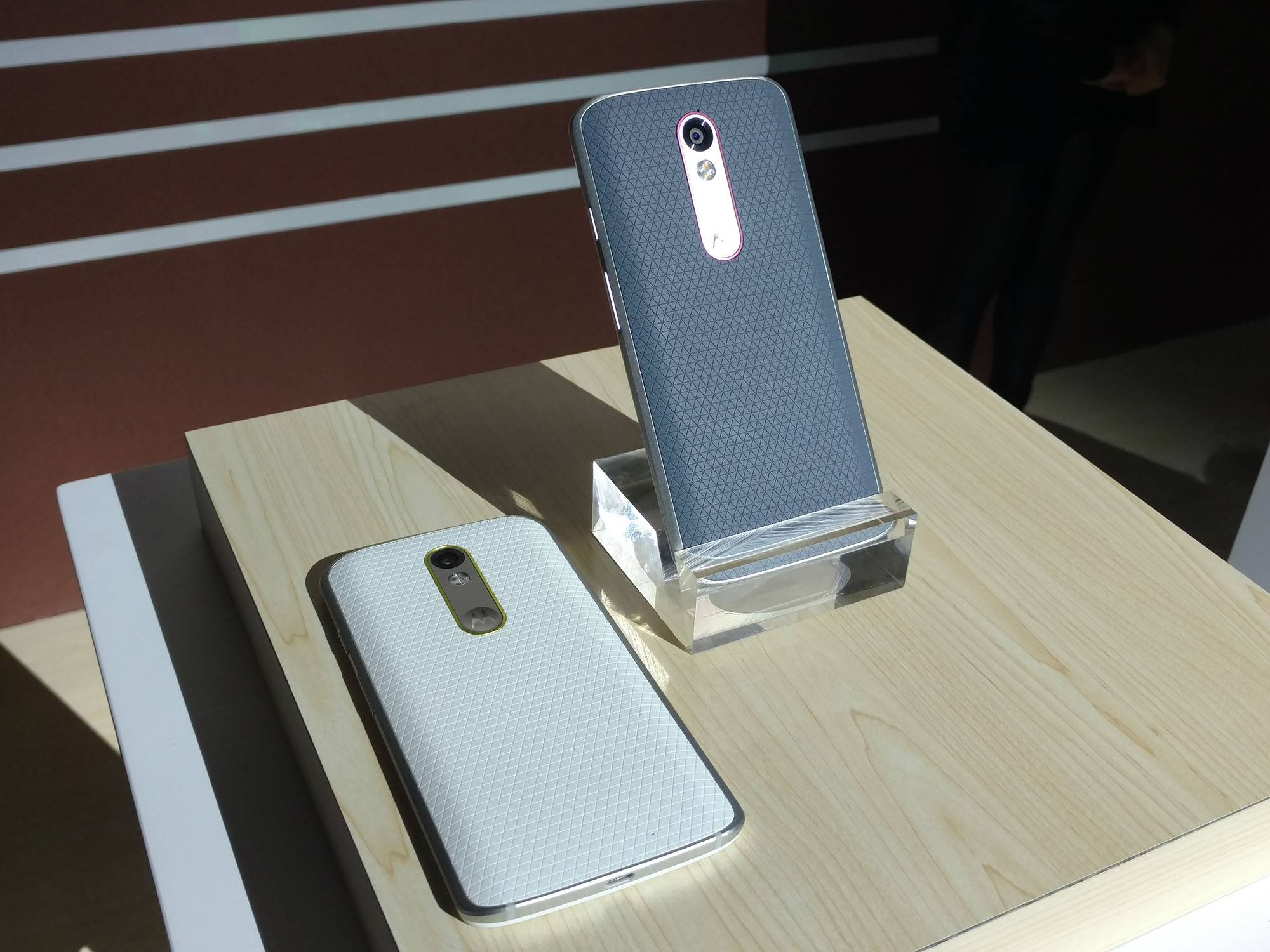 Motorola Moto X Force haoying