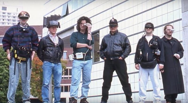 """不要小看三十年前""""愚蠢""""的科研项目,它们有可能改写未来-PingWest 品玩"""