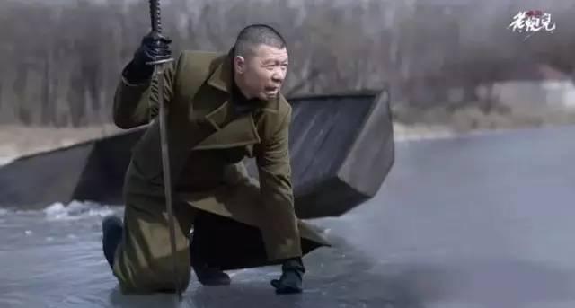 【今日乐见】六爷啊,输了身体,赢了世界又如何?