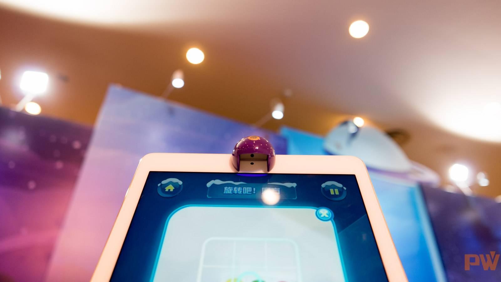 putaokeji-child-AR-VR-wanju-ipad PingWest photo by Hao Ying-2