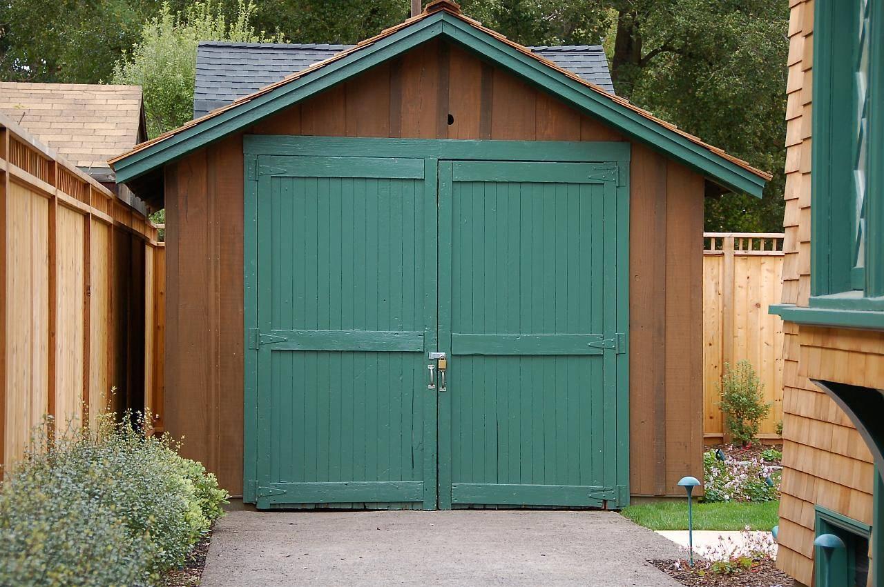 Hewlett-Packard-Garage