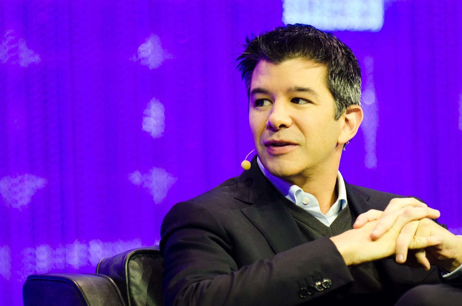 在美国已盈利的优步(Uber),在中国一年却要亏损数 10 亿美元