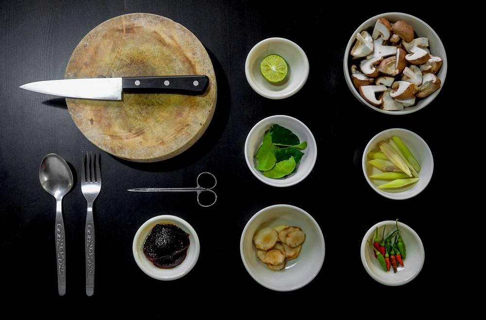 【今日乐见】几乎所有食物的英文翻译,你值得拥有-PingWest 品玩
