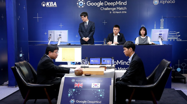 AlphaGo22