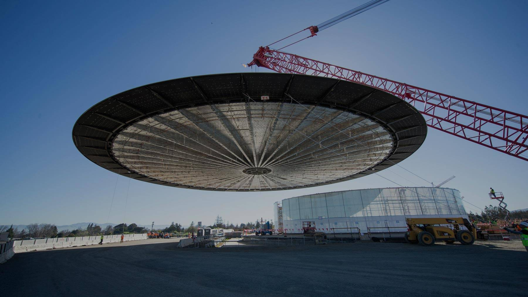 Apple Campus 2 PingWest Hao Ying-3