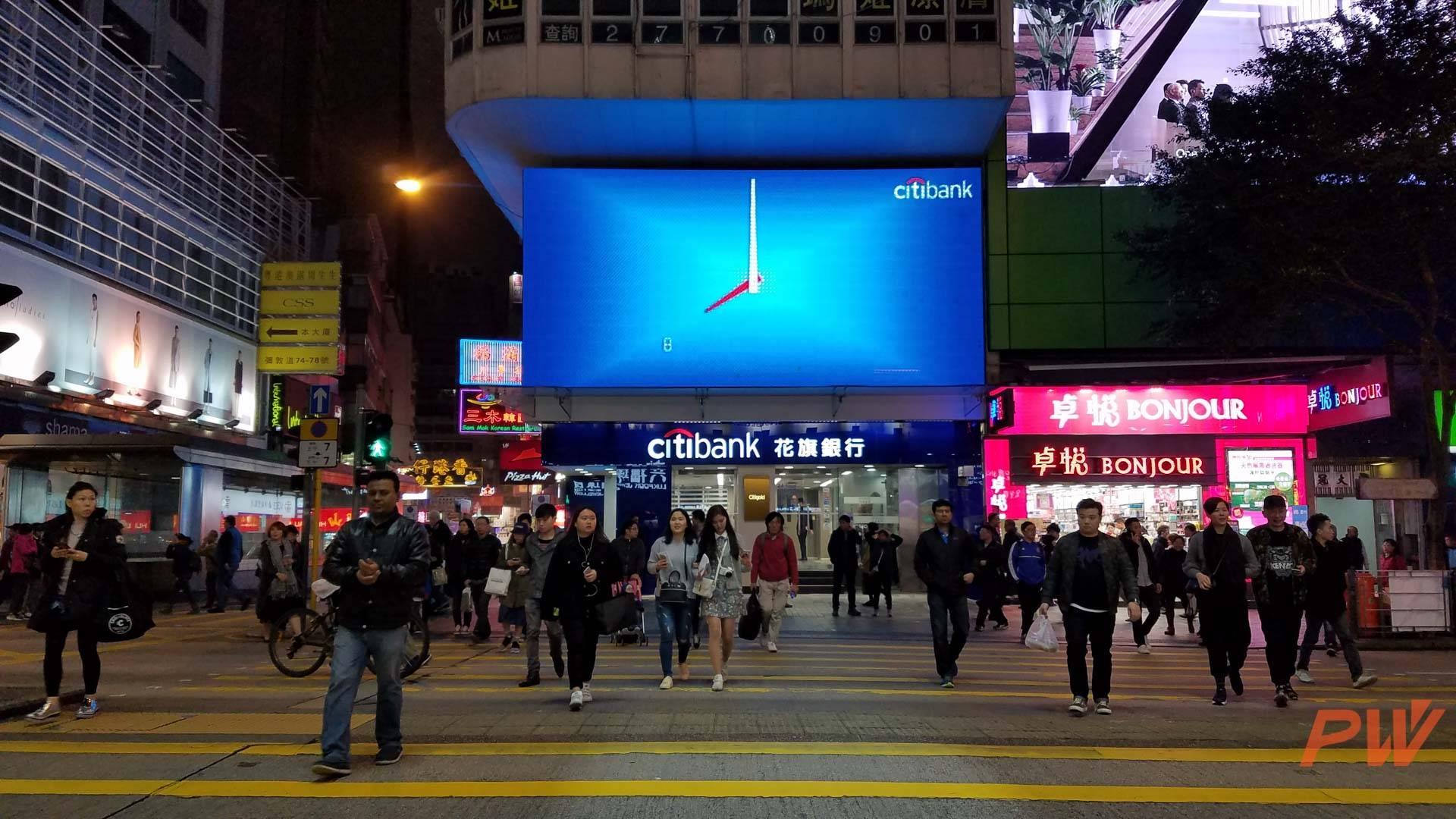 Galaxy S7 edge Camera Sample PingWest Photo By Hao ying