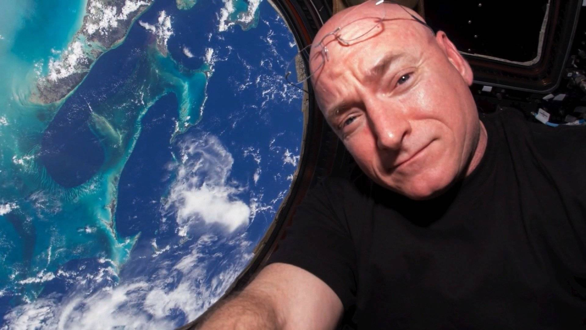 As of Friday, astronaut Scott Kelly has spent more time in outer space than any other American. It was his 383rd day living in space during four missions, according to NASA. Kelly is scheduled to come down to Earth on March 3, according to NASA, after having totaled 522 days in space. He launched on March 27 from Kazakhstan aboard a Russian Soyuz rocket along with two cosmonauts