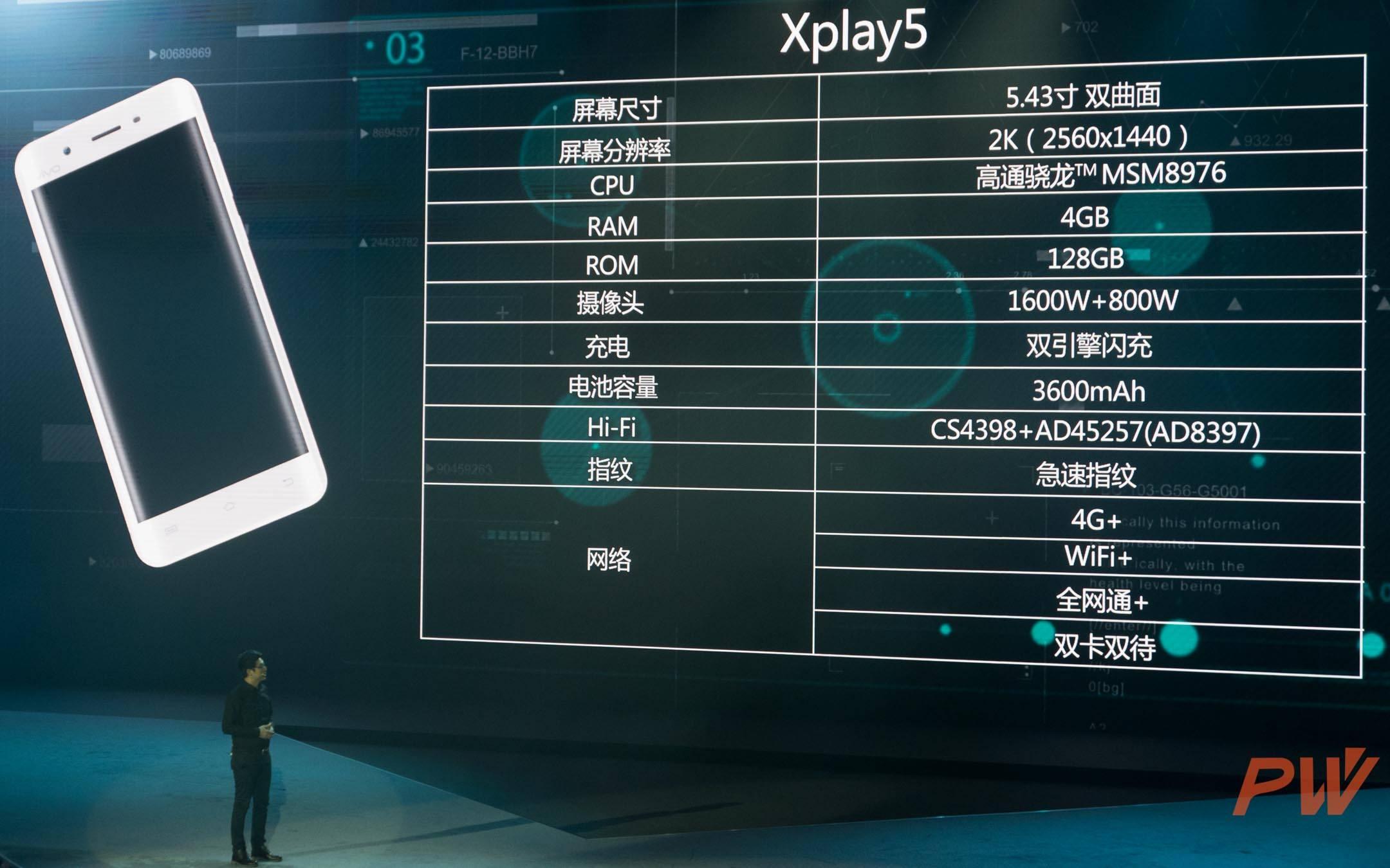 vivo Xplay5 PingWest Photo By Hao Ying-2