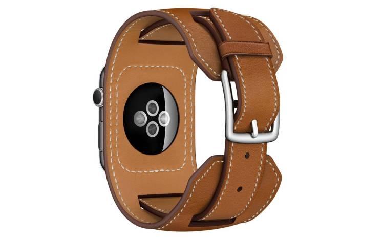 Apple Watch Hermes PingWest