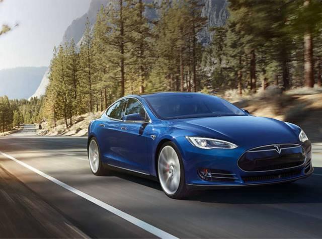 【晨间阅读】特斯拉 Model 3 预约量,达 27.6 万台