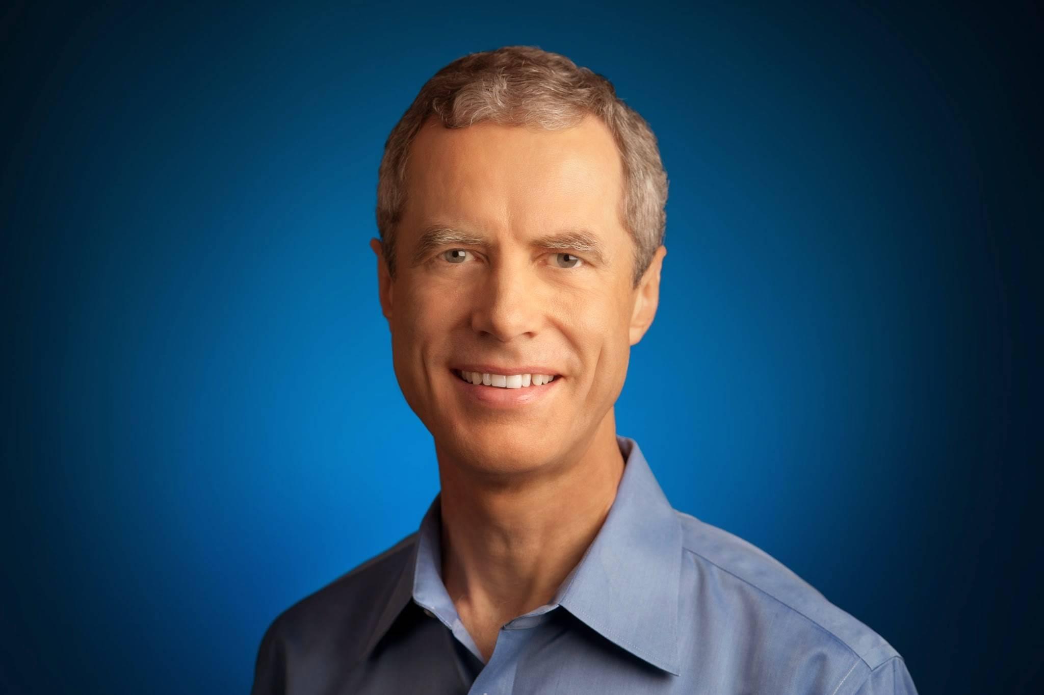 Craig Barratt, CEO of Access, subsidiary of Alphabet Inc.