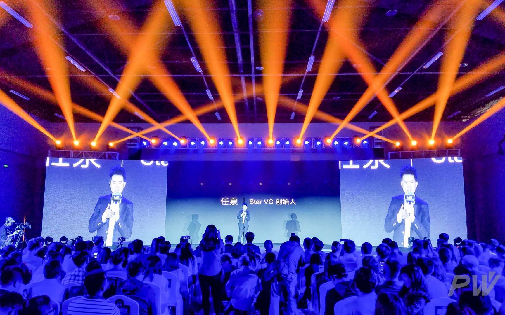 JmGO X1 HTC 10 PingWest Photo by Hao Ying 6-2