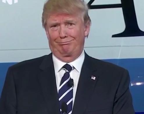 annoyed-trump