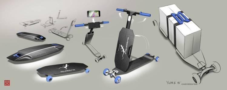 audi-q3-electrical-skateboard-concept-2