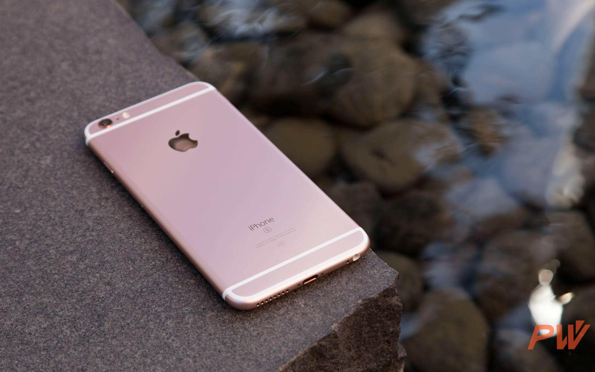 iPhone 产品中,ARM 的身影随处可见。