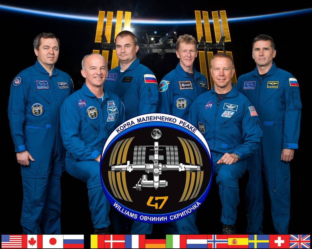 ISS-47