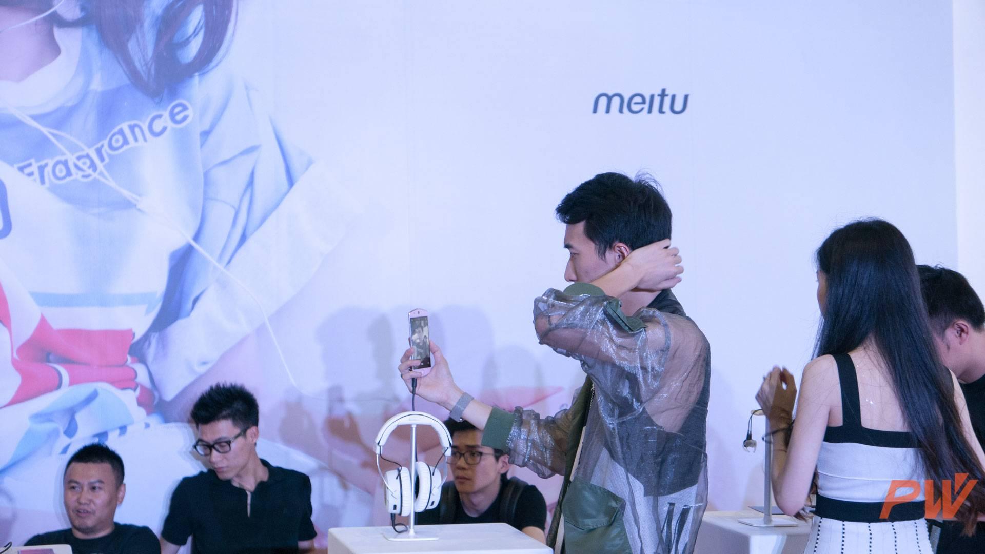 Meitu M6 V4s PingWest Photo By Hao Ying-10