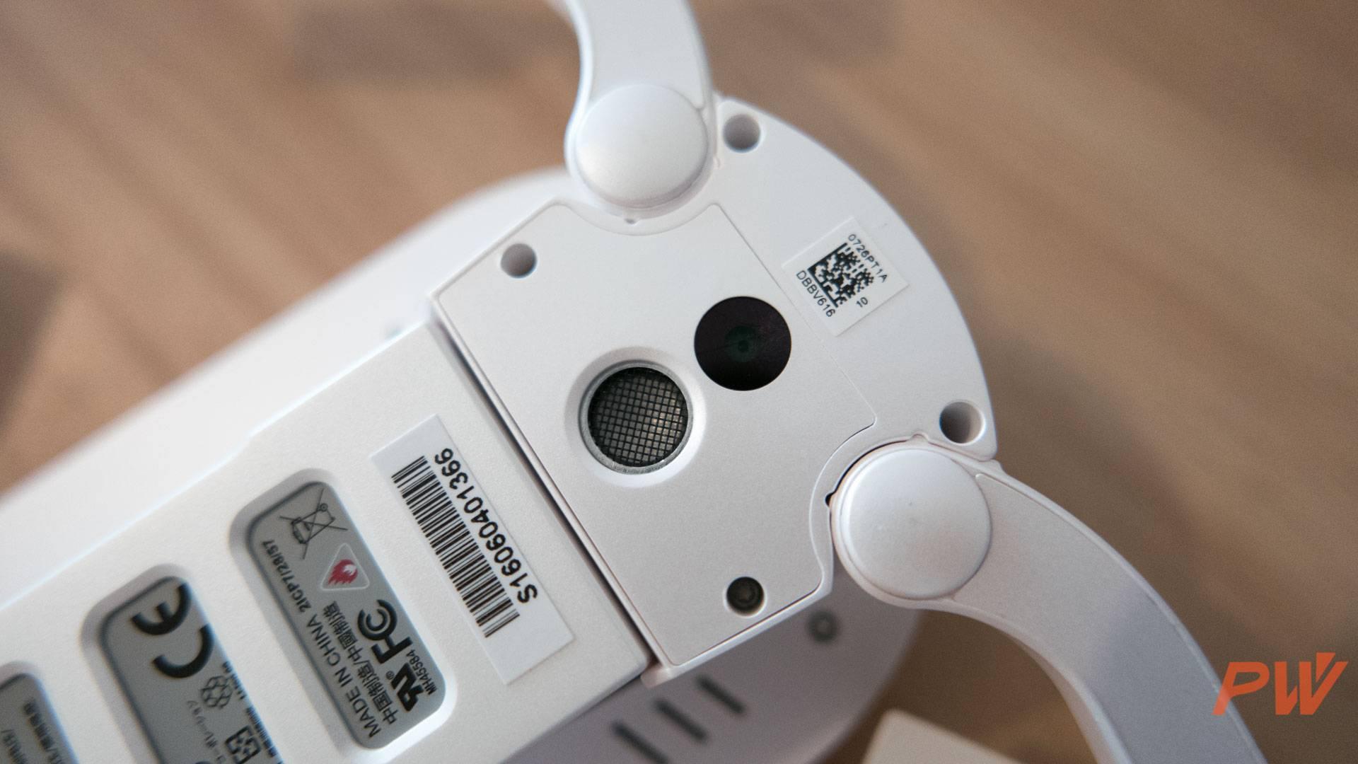 Zero Tech DJI Dobby Consumer edition PingWest Photo By Hao Ying-7