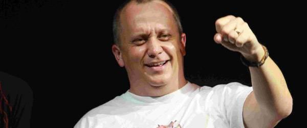 """""""鬼蟹""""Greg Street,曾经主宰《魔兽世界》职业平衡系统的人,后来去了《英雄联盟》"""
