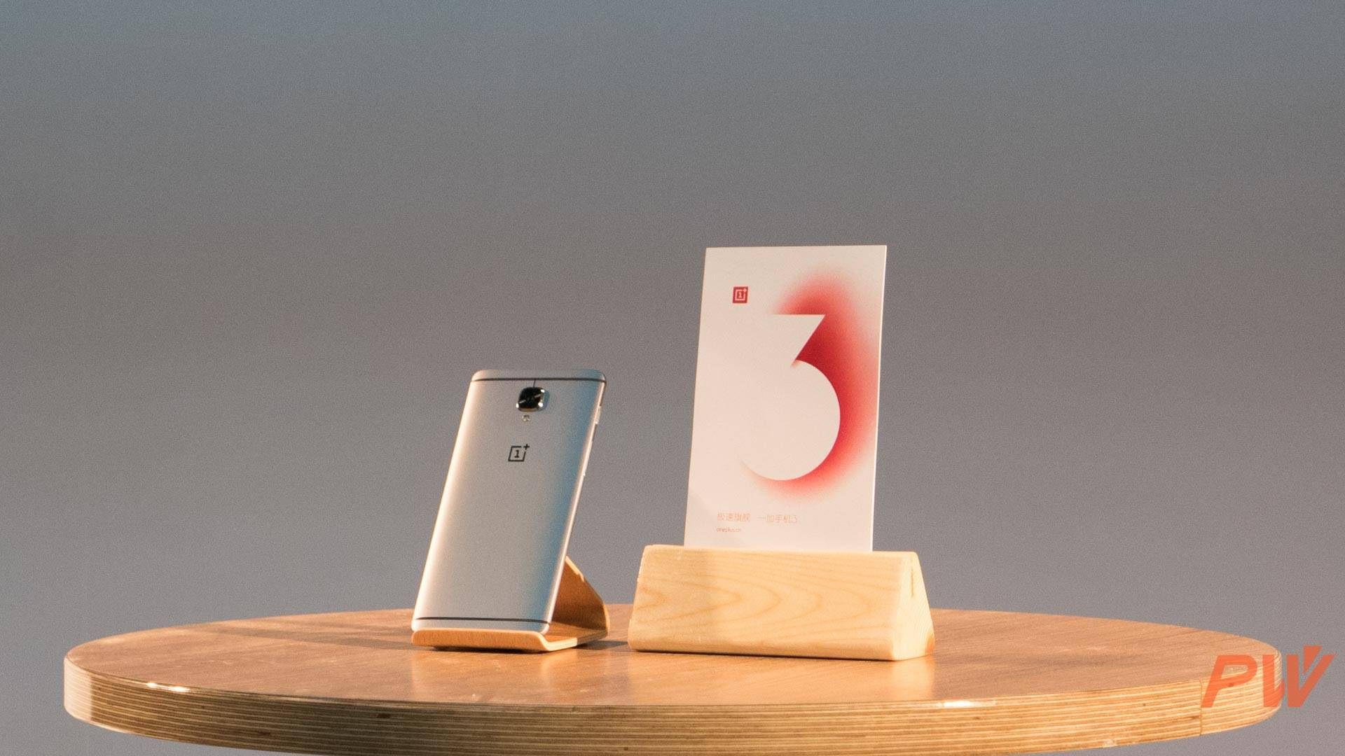 oneplus 3 PingWest Photo By Hao Ying-20