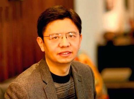 喜马拉雅联合创始人、CEO余建军