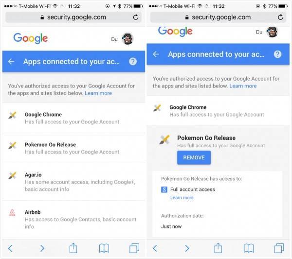 pokemon-go-access-google