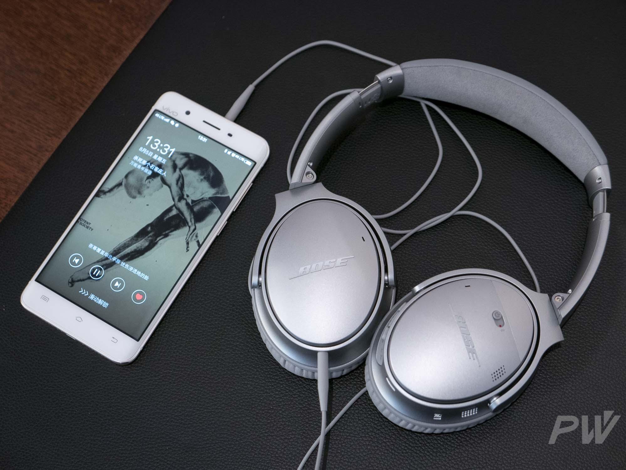 你可以把它当有线耳机使用,音质中规中矩,但不会比 BEATS 烂就是了。