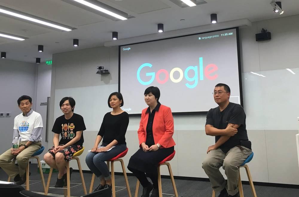 Google 正在搭建一套互联网语言系统,而这直接影响着下一个 10 亿网民看什么-PingWest 品玩