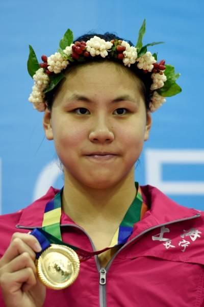 中国泳队成员陈欣怡药检阳性,究竟是怎么一回事?
